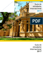 Guia Do Estudante Internacional 2017 - Site