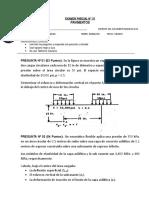 Examen Parcial N° 01 - Pavimentos