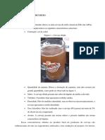 Resultados e Discussão - Cerveja