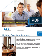 Lighting Solutions Academy