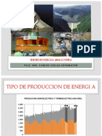 Hidro Energia
