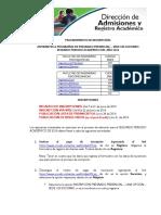 Procedimiento de Inscripción (1)