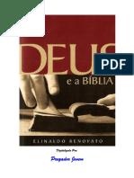 Deus e a Bíblia