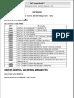Dodge Nitro KA - 2007  - ignition control electrical.pdf