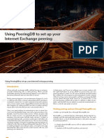 eBook PeeringDB
