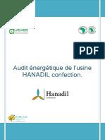 Rapport Final Hanadil