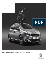Catalogo Accesorios Peugeot 308.35696