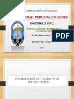 FORMULACIÓN DEL OBJETIVO DE INVESTIGACIÓN.ppt