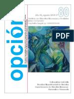 Becerra - 2016 - De la autopoiesis a la objetividad . La epistemología de Maturana en los debates constructivistas.pdf
