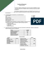 Ejercicios an. Financiero 2015 UIGV B