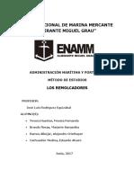 Monografia Remolcadores - TERMINADO