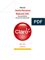 Manual Venta Persona CAC ABRIL 2017