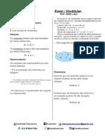 Teoria Dos Conjuntos (Enem) (1)