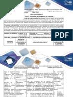 Guía de Actividades y Rúbrica de Evaluación - Fase 1 - Respuesta a Interrogantes Asociados a La Unidad 1