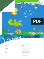 Splash Classbook
