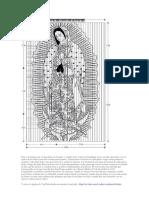 Virgen de Guadalupe- Música