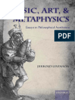 Jerrold Levinson-Music, Art, and Metaphysics_ Essays in Philosophical Aesthetics  -Oxford University Press, USA (2011).pdf