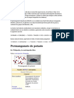 Glicerina Con Kmno4_alcoholes