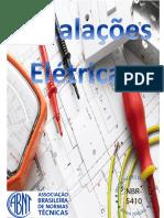 Apostila Instalações Elétricas EGCAS
