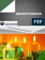 aromoterapia