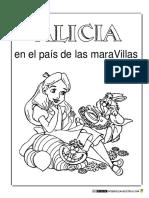 Alicia en El País de Las Maravillas1