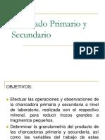 52419393 Chancado Primario y Secundario