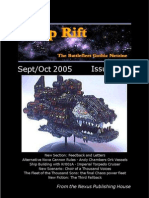 Warp Rift 09