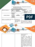 Guía de actividades y rúbrica de evaluación - Paso 7 - Actividad Final Por POA Integrando SI Dentro del Desarrollo de Proyectos.pdf