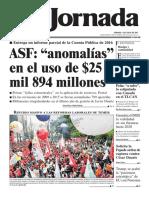 PortadaLa Jornada01!07!2017