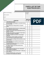 Check list de tableros eléctricos de 440 V.xlsx