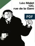 120 Rue de La Gare - Malet Leo