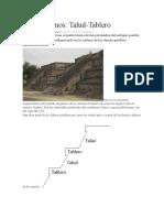 Teotihuacan Os