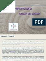 Técnica Mindfulness, Tonglen Del Corazón
