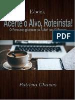 E-book Acerte o Alvo Roteirista! PDF