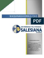 6. MAQUINAS HIDRAULICAS