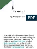 La Brujula