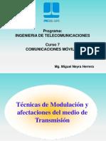 Comunicaciones Moviles Parte 2 - Inictel (Julio 2016)