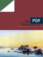 Revista História Da Historiografia - n.4!31!01-2012