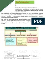 Diseño Hidraulico J Carlos Gutierez C.