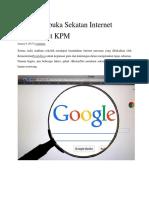 Cara Membuka Sekatan Internet 1BestariNet KPM.docx
