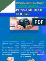 5 Responsabilidad Social (Clases)