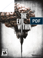 The Evil Within manual español