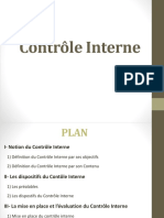 Controle Interne 1