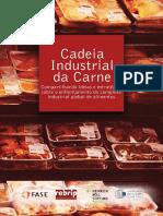 Livro Cadeia Industrial Da Carne