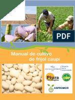 Manual de Cultivo de Caupi
