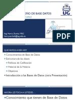 ADBD U0 Introduccion Al Curso