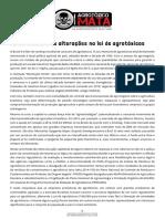 Análise PL Agrotóxicos.pdf