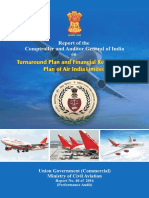 CAG Report on Air India 2011-2016