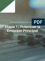[MDMcS] - Hoja de Trabajo - Potenciar la Emoción Principal.pdf