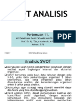SWOT-ANALISIS.ppt